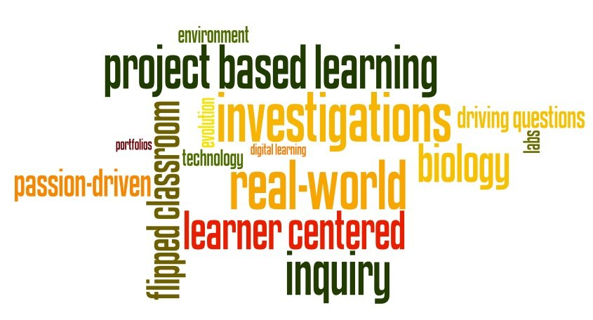 Project Based Learning Image
